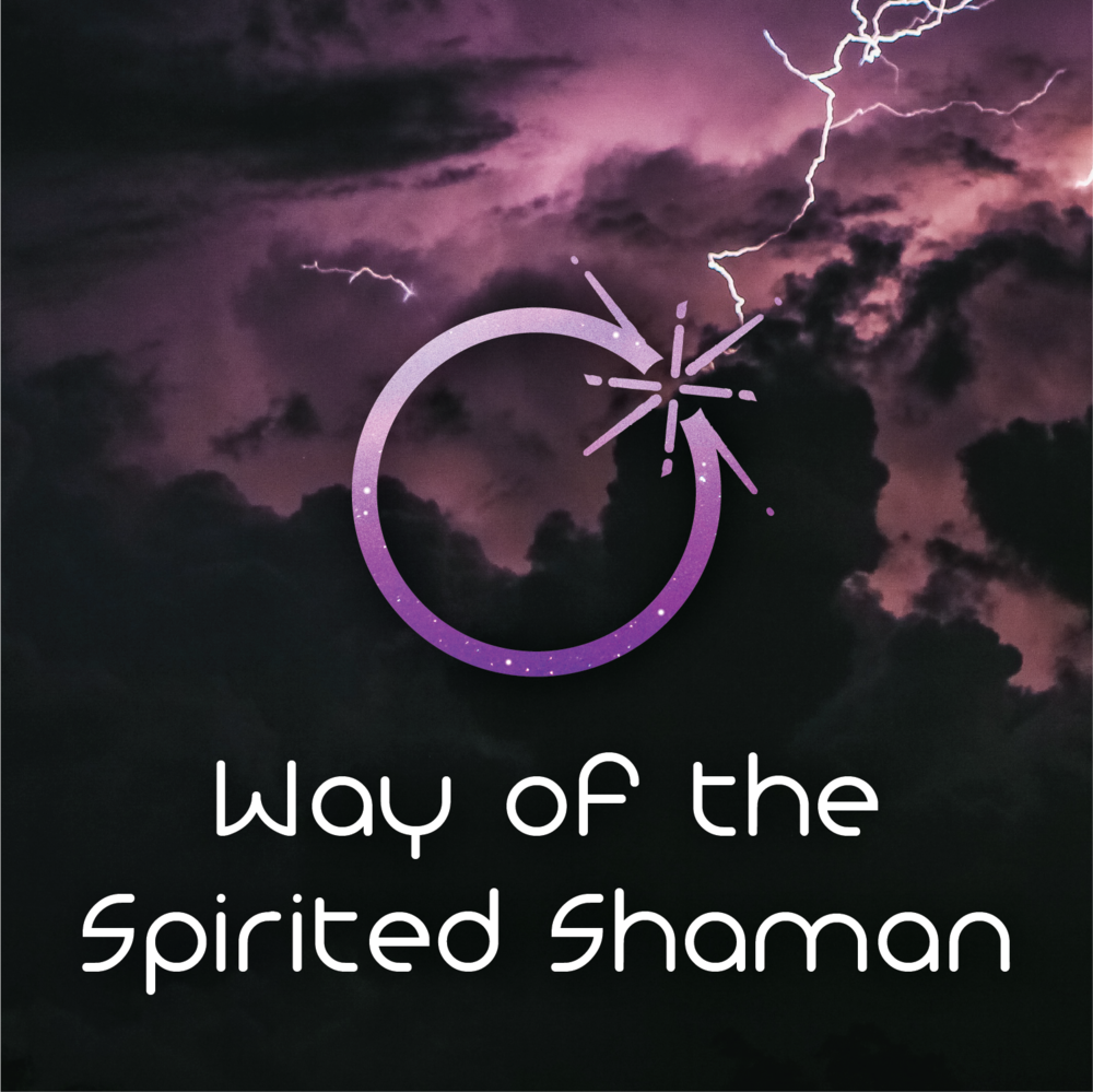 Way Of The Spirited Shaman Apprenticeship