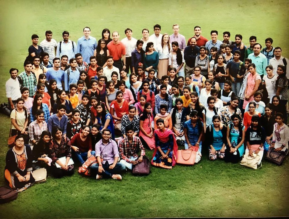 Aggarwal College Group Photo.jpg