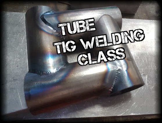 Tube TIGWelding Class -  A 3 Hour Class Covers  - Machine setup- Planning your weld- Torch control techniques- Filler rod feeding- Propping and positioning - Out of position welding- Uni-directional welding- Out of position welding- Weld practice tubes- Weld on Roll Cage SimulatorPlease check each class listing for class specifics.