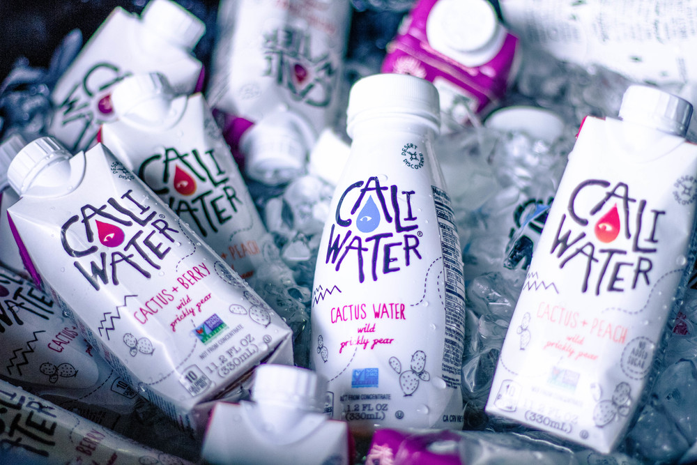 caliwater kept each bad@ss boss hydrated