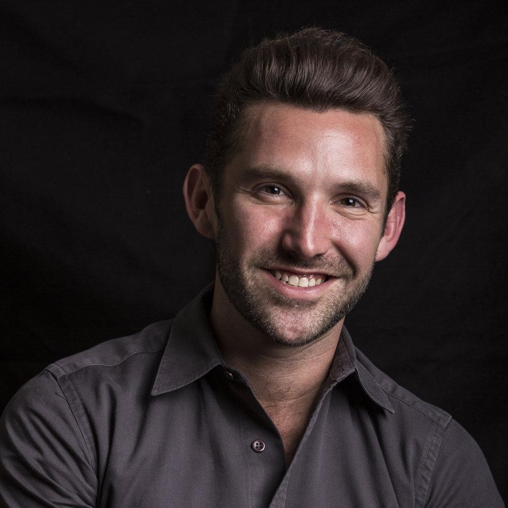 Grant Atkinson