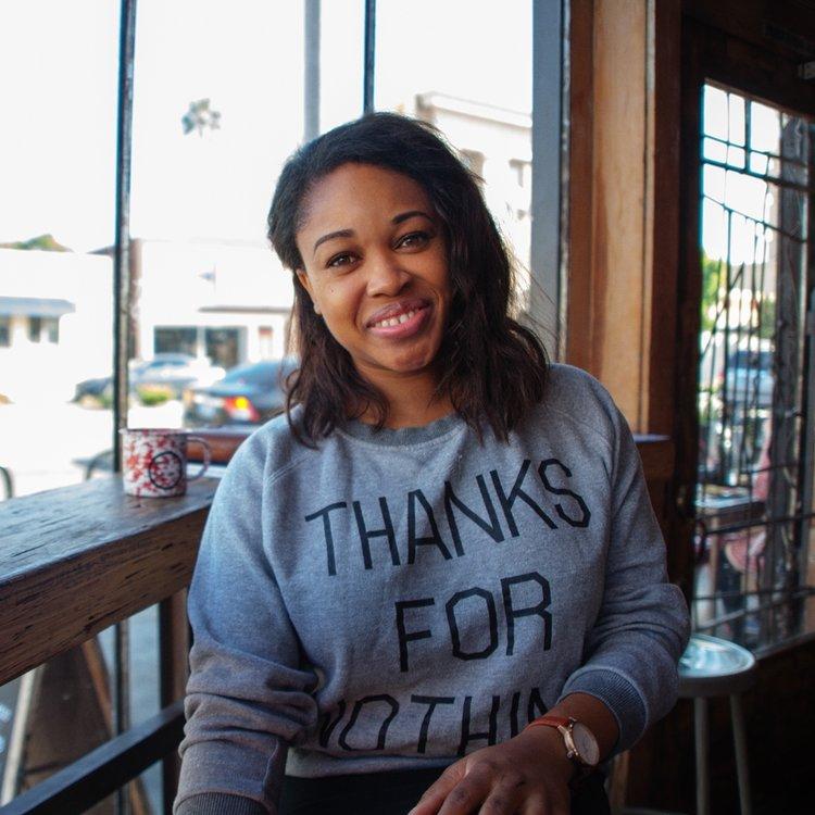 Lizzy Okoro