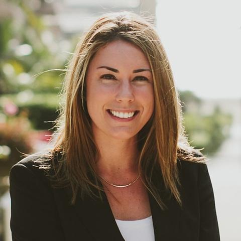 Lauren McGoodwin