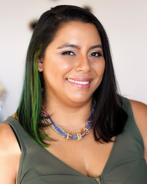"""""""By attending Track, I gained the confidence that started to change that dialogue into I'm enough to really launch my interior design business. Therefore taking myself and the business to the next level. Listening to the speakers and fellow track members talk about their struggles made me realize, I'm not alone!""""  - Karla Isais,  Founder of   Isais Interiors"""