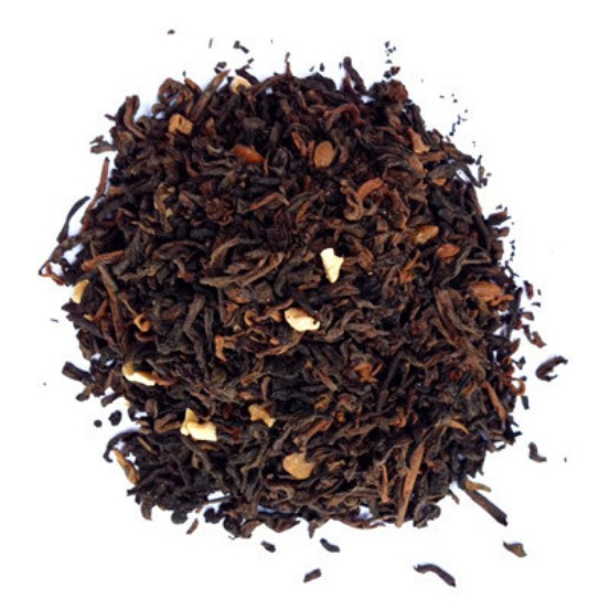 Coffee Lovers Tea - Aged Black Tea Blend