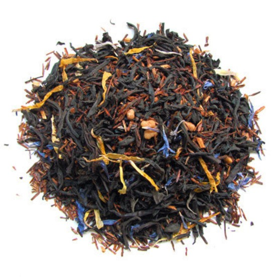 Duchess' First Love - Early Grey Tea Blend