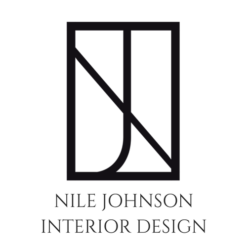 NILE JOHNSON | INTERIOR DESIGN