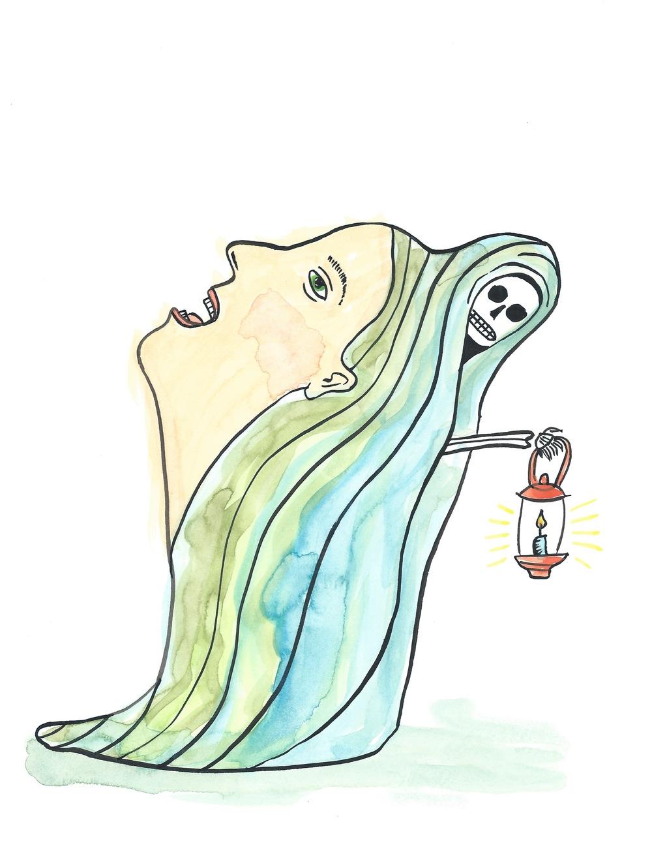 Death Hair
