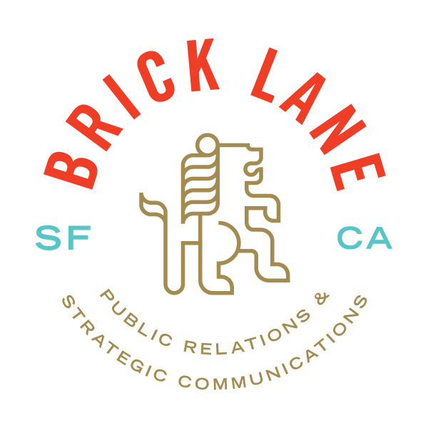 Brick Lane  |  Public Relations & Strategic Communications