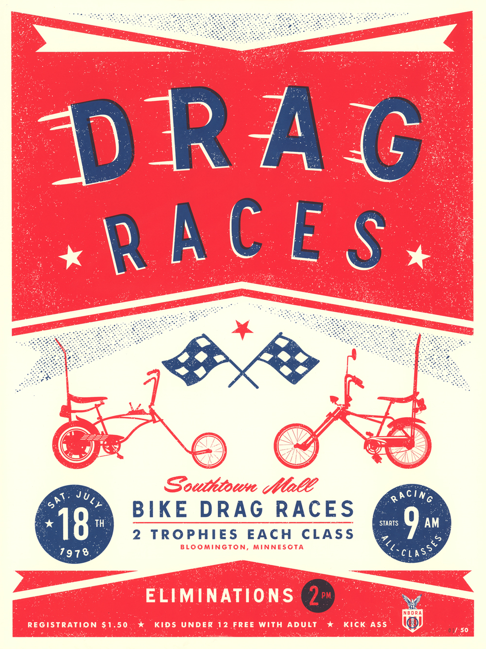 Drag Races