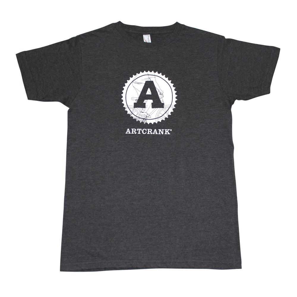 Unisex T-Shirt: Grey *SALE $15*