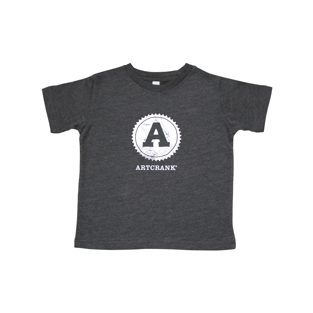 Kids' Grey T-shirt: (Size 4T only)  *SALE $10*