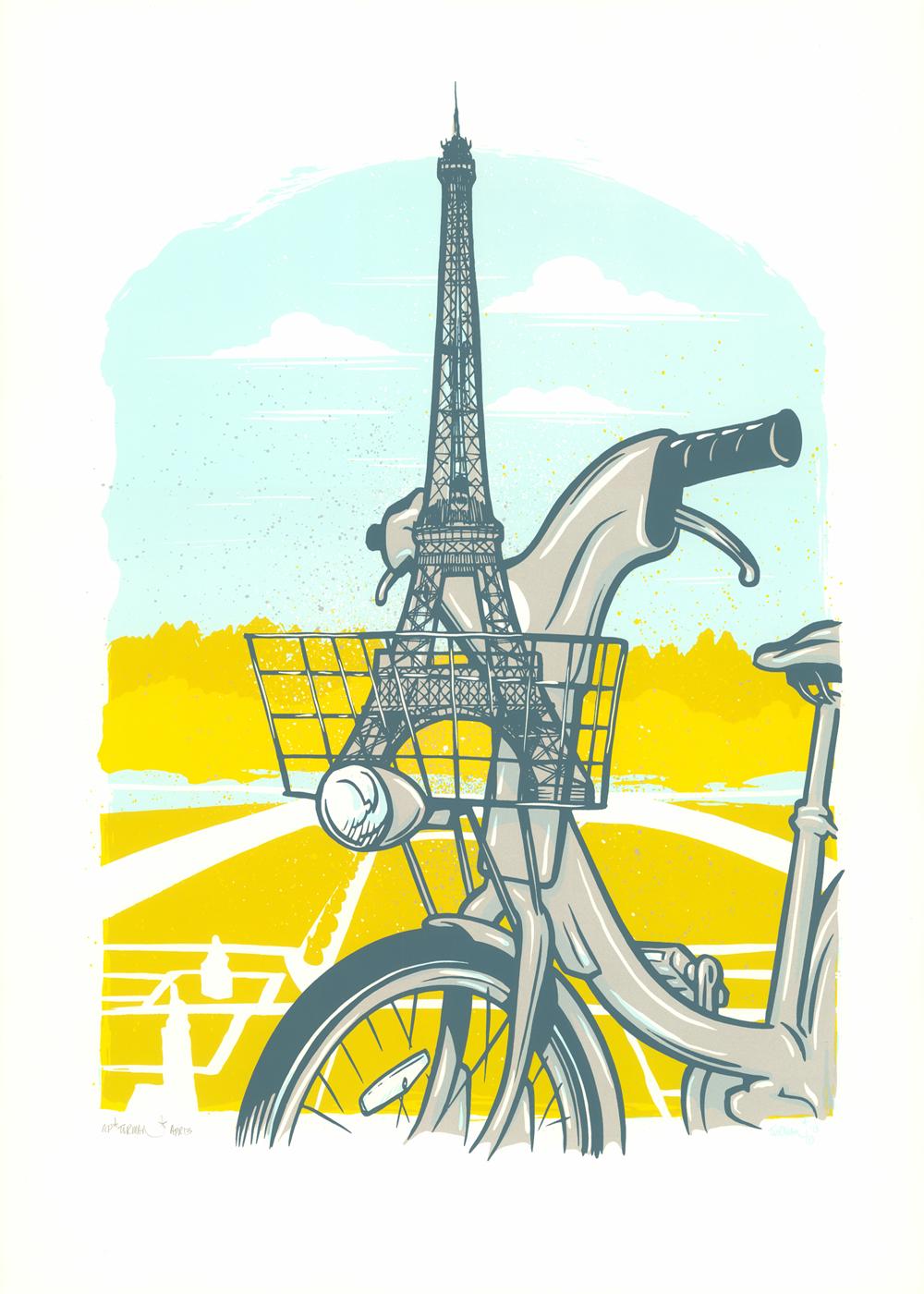Paris To Go