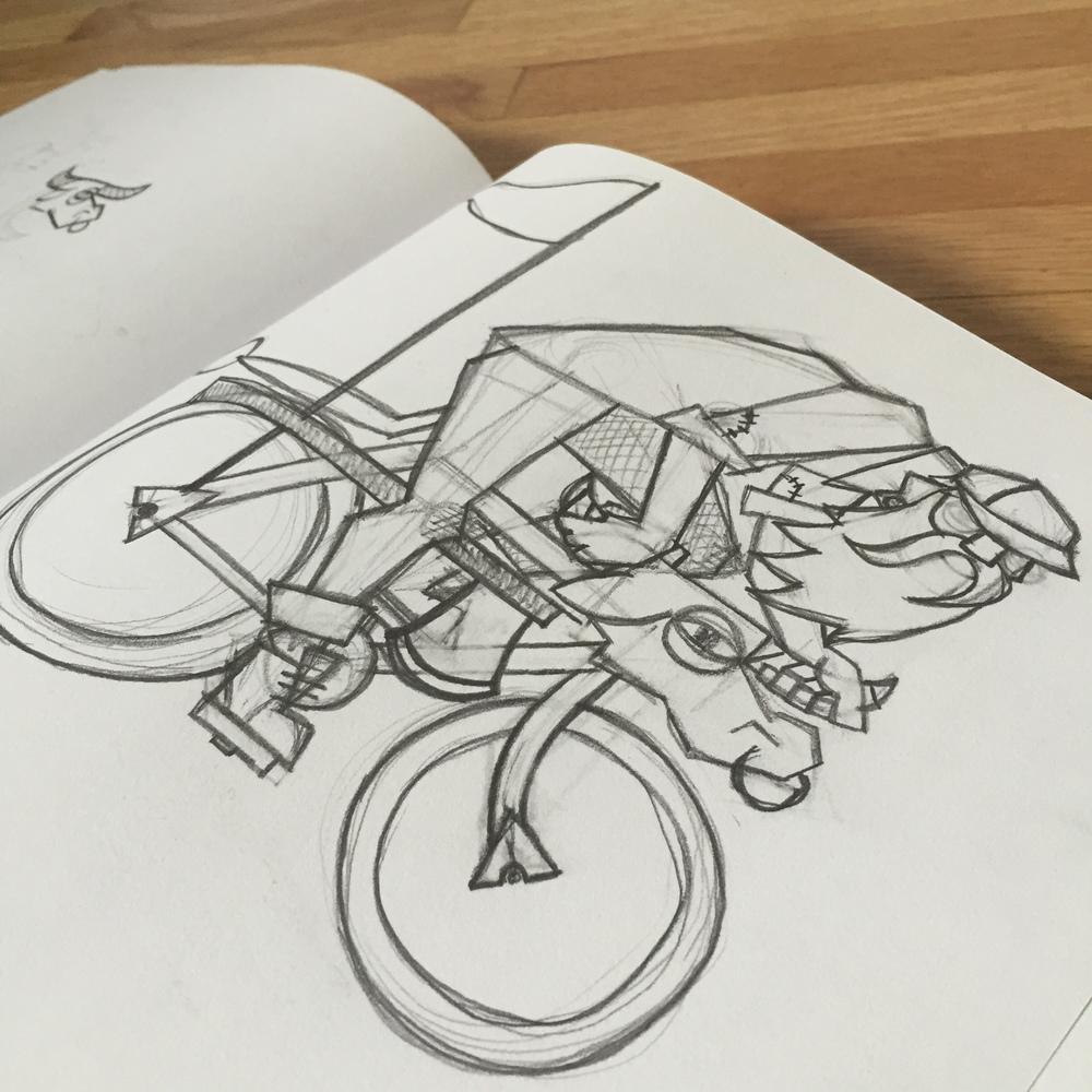 design process image