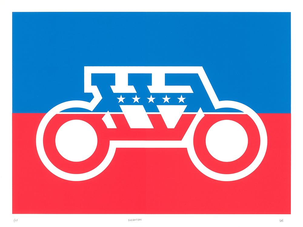 Bikepartisan