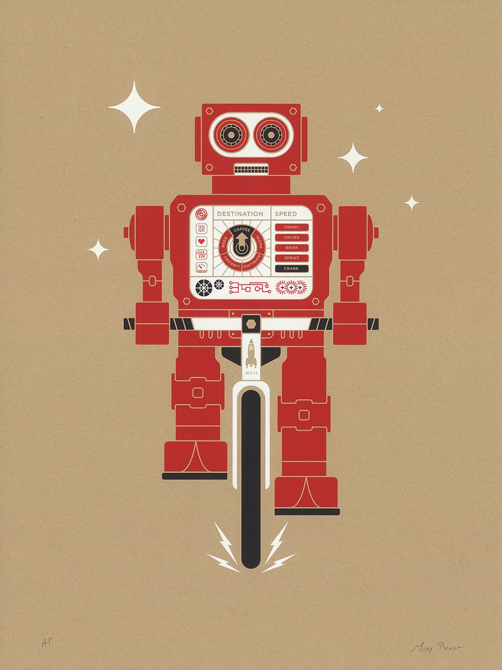 Buzz Bot