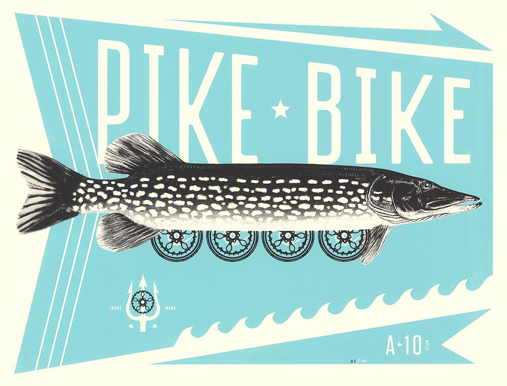 Pike Bike