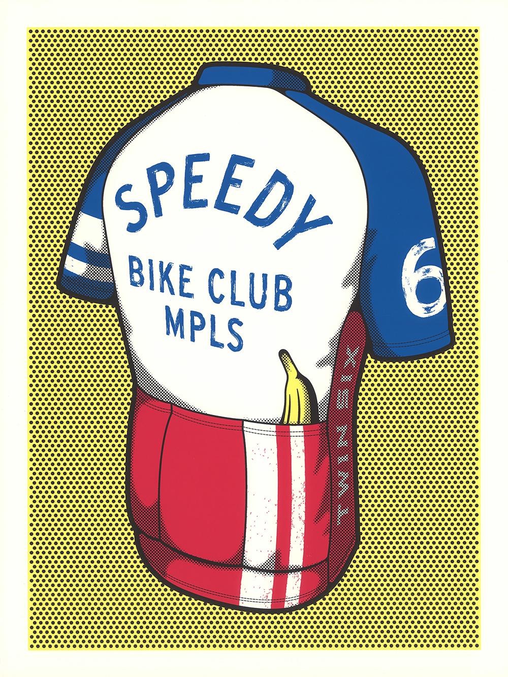 Speedy Bike Club