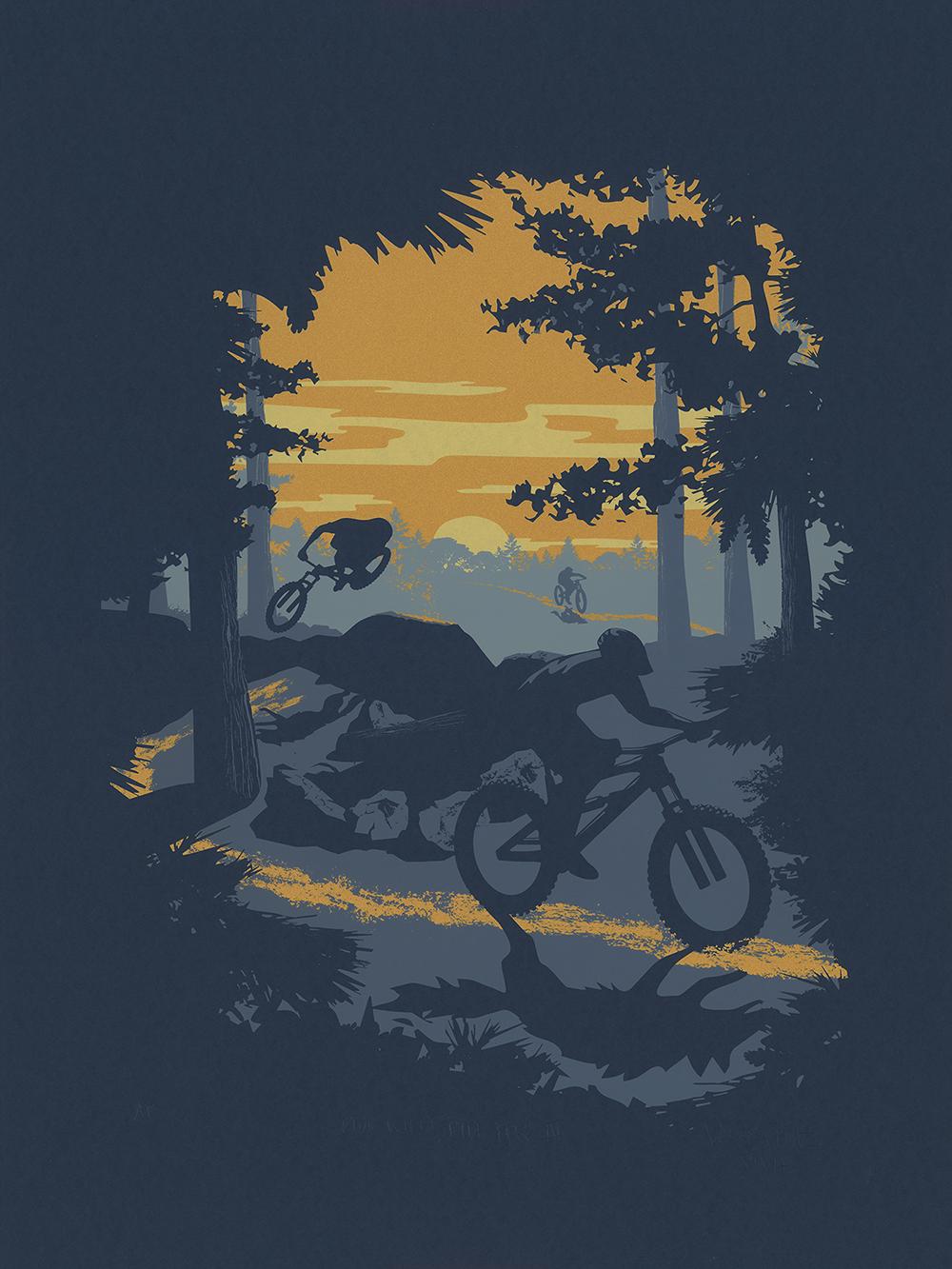 Ride Wild. Ride Free. I