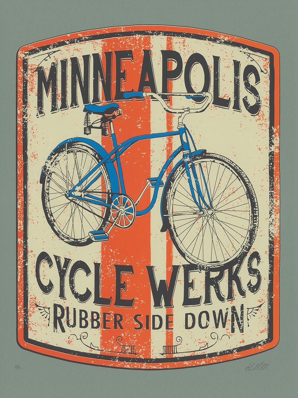 Minneapolis Cycle Werks