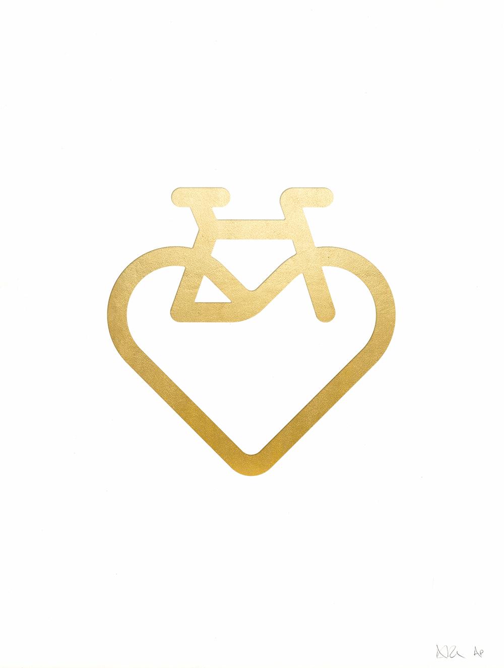 Bike + Heart