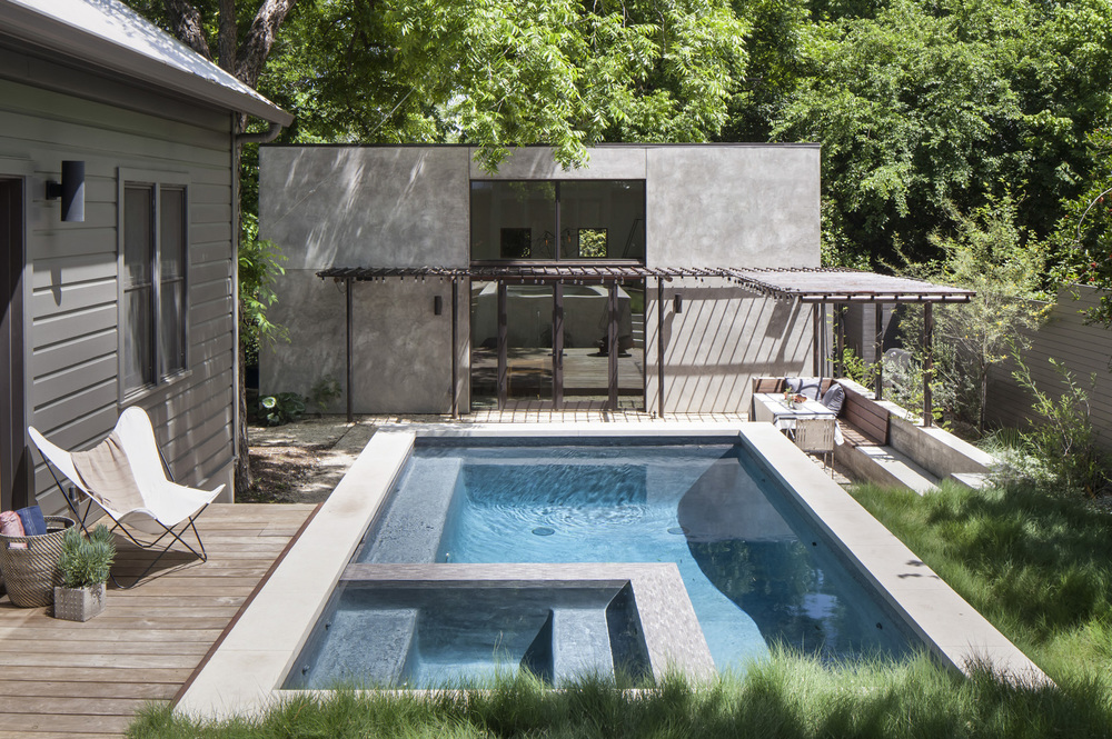 Elizabeth baird architecture design for Casita plans for backyard