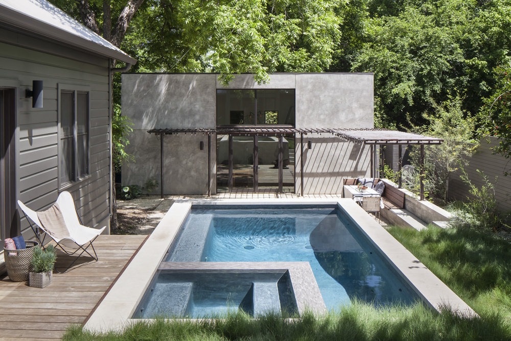 Elizabeth-Baird-Architecture-Garner Pool and Casita- casita and pool.jpg