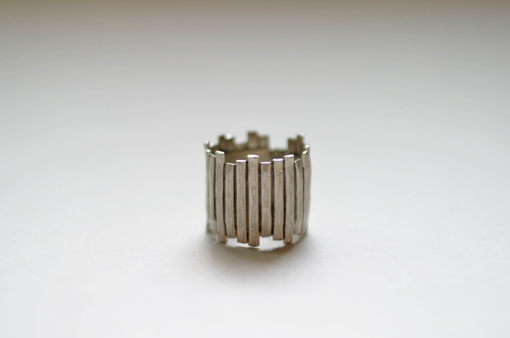 Elizabeth Baird Architecture-Jewelery-silver ring.jpg