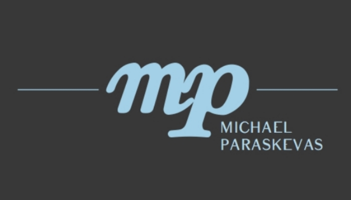 Michael Paraskevas Music