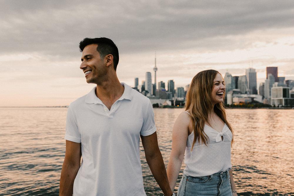 Jessica & Jason - Toronto, ON