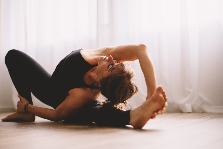 Yoga Dating perth