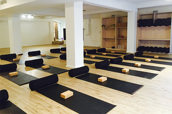 11 Of Australia's Best Designed Yoga Studios