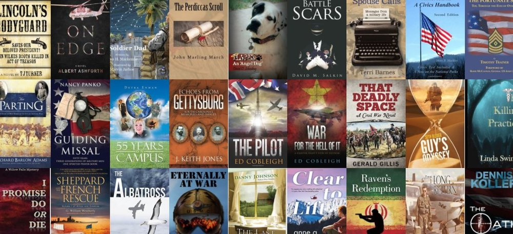 2017 Season - Click on a book cover or title below to go to the individual book page for more details and to see the MWSA review.You can also use the search box.