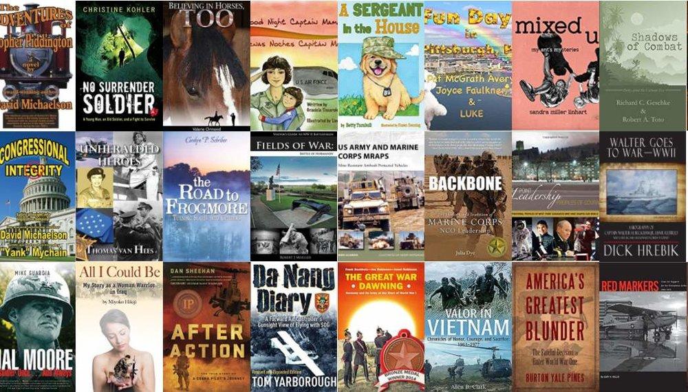 2014 Season Military Writers Society Of America