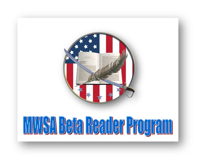 Click to go to the Beta Reader Forum page.