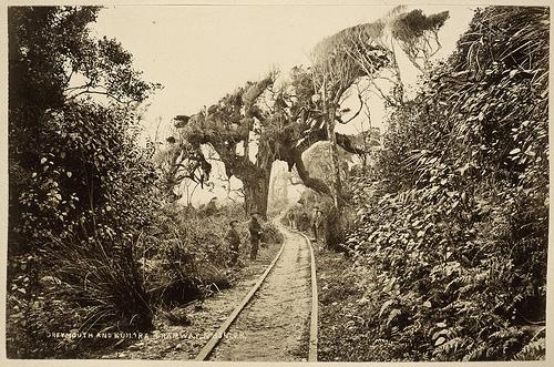 Kumara Tramway