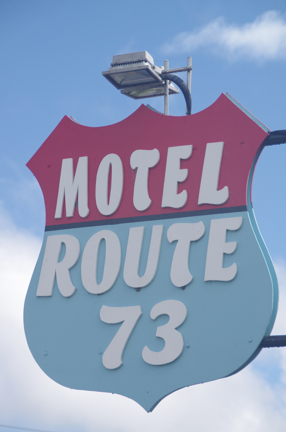 Route 73 Motel Accomodation in Kumara