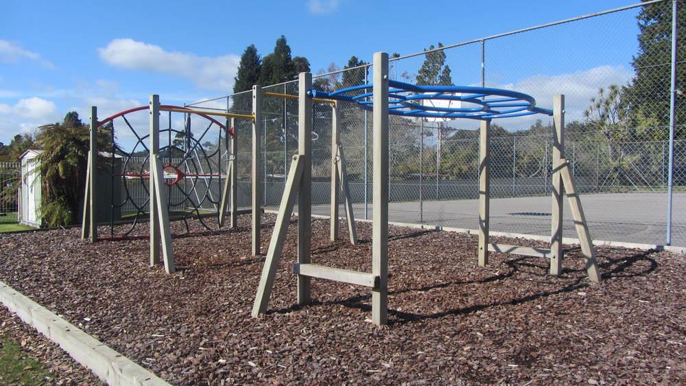 Kumara School Playground