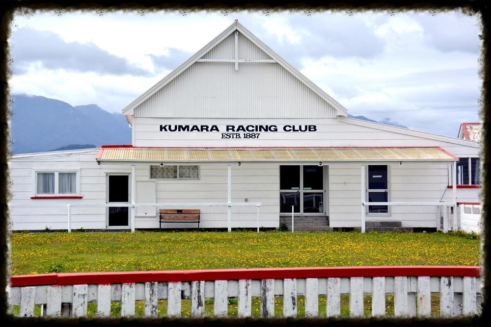 Kumara Racing Club