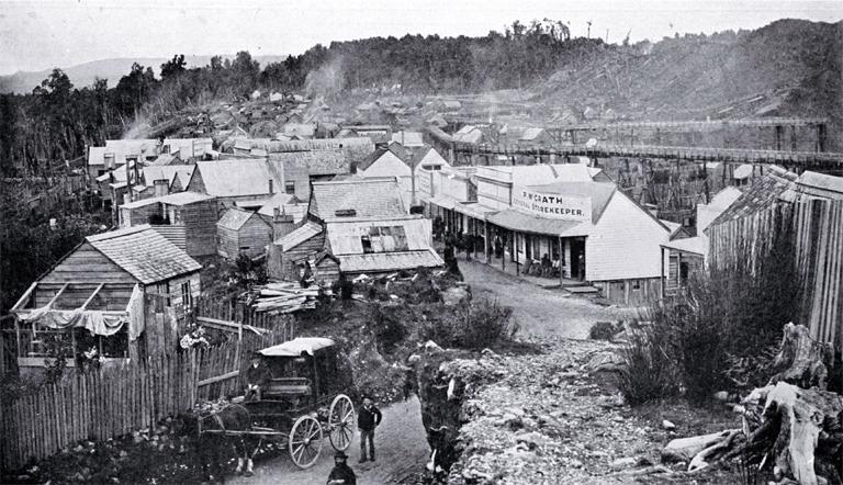 Dillmanstown 1870s