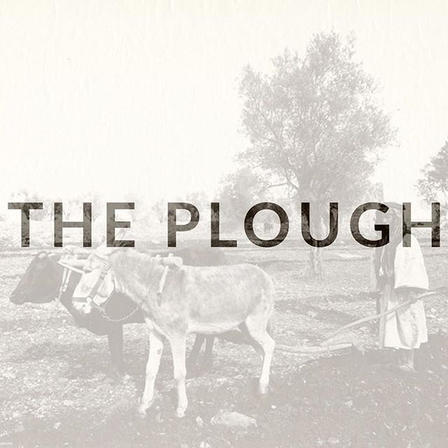 A new season of The Plough has kicked off: a podcast about music from myself and @rohannichol where we talk about records we like. The first record of this season is a doozy too. Sometimes it's funny, but it's always groovy. Check it via your podcast app or at theploughpodcast.com.