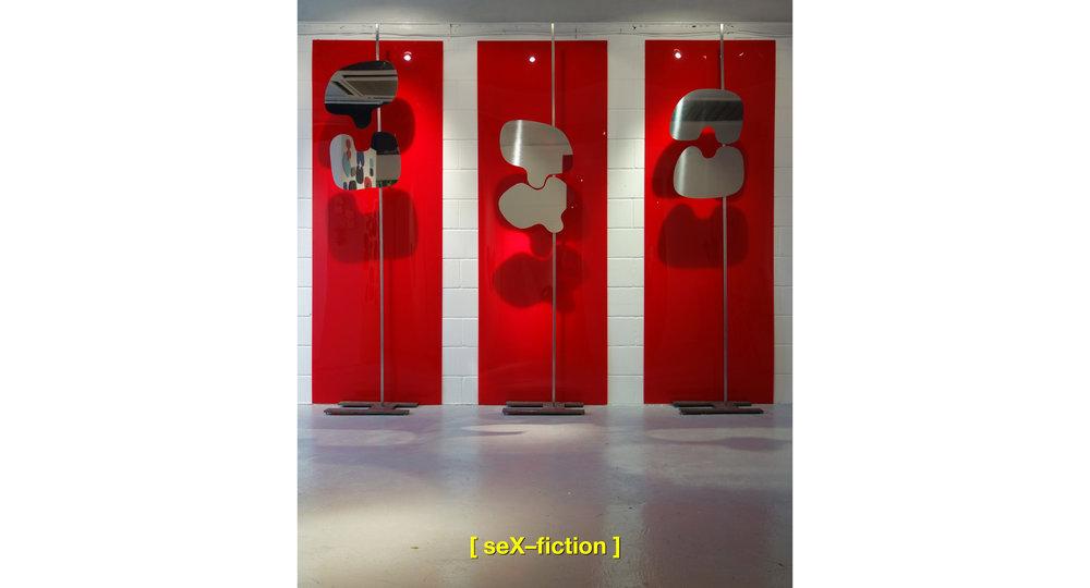 seX–fiction