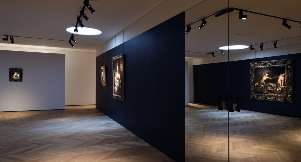 Colnaghi Gallery London