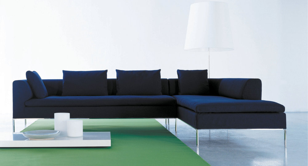 Argentum Sofa collection
