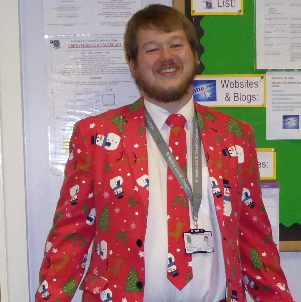 Mr Murtland