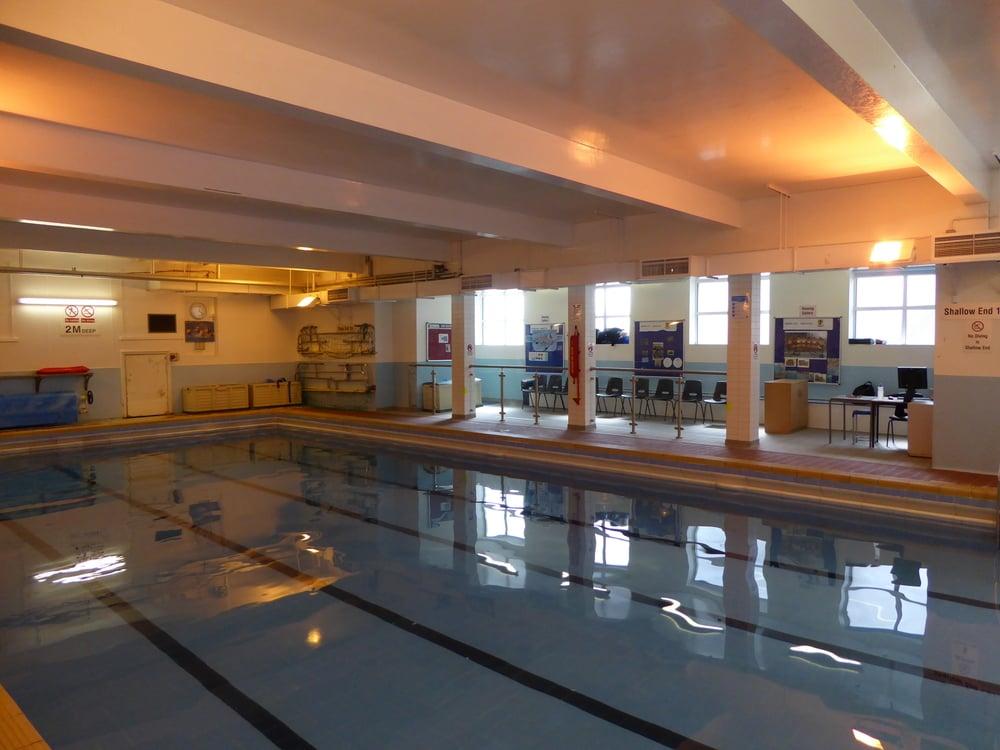 SBSJ Pool