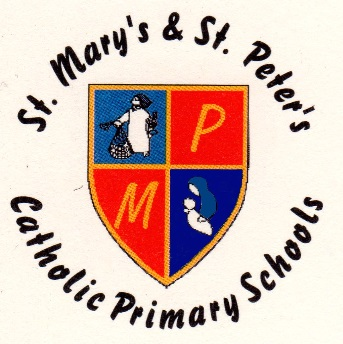 St Mary's & St Peter's