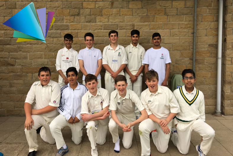 Year 10 Cricket Team