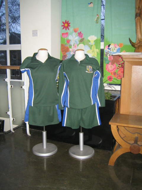 PE Kit Years 7,8 and 9