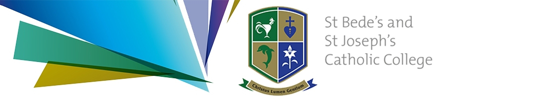 St Bede's and St Joseph's Catholic College